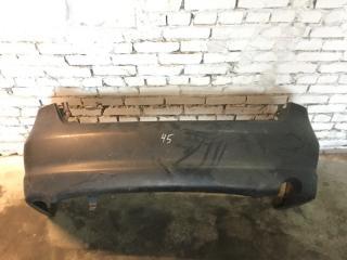 Запчасть бампер задний задний Mitsubishi Grandis 2004-2010