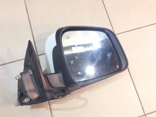 Запчасть зеркало электрическое правое Jeep Grand Cherokee 2010-2020