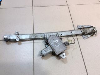 Запчасть стеклоподъемник электрический передний правый Mitsubishi Pajero 3 2000-2006