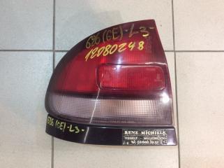 Запчасть фонарь задний наружный задний левый Mazda 626 1992-1997
