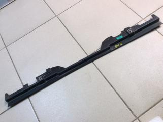 Запчасть накладка (кузов наружные) Suzuki SX4 2013-