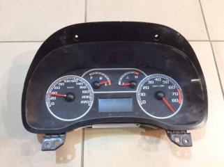 Запчасть панель приборов Fiat Albea 2002-2012