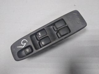 Запчасть блок управления стеклоподъемниками передний левый Mitsubishi Pajero /Montero 2000-2006