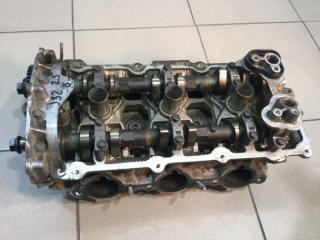 Запчасть головка блока цилиндров (гбц) правая Nissan Teana 2003-2008