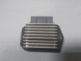 Запчасть резистор отопителя Toyota Rav 4 2000-2005