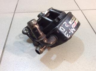 Запчасть радиатор масляный Mazda 3 2009-2013