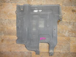 Запчасть защита радиатора Suzuki Swift 2000-2004