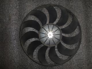 Запчасть крыльчатка вентилятора Infiniti
