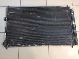 Запчасть радиатор кондиционера (конденсер) Toyota Rav 4 2006-2012
