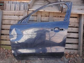Запчасть дверь передняя передняя левая Jaguar F-PACE 2016>