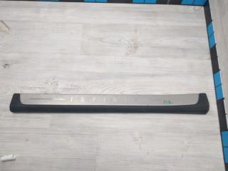Запчасть накладка порога (внутренняя) передняя правая Infiniti FX35 2003-2007