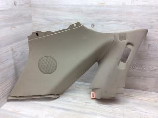 Запчасть обшивка стойки задняя левая Infiniti FX35 2003-2007