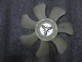 Запчасть крыльчатка вентилятора Honda Civic 2006-2012