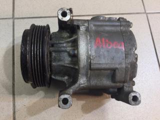 Запчасть компрессор системы кондиционирования Fiat Albea 2002-2012