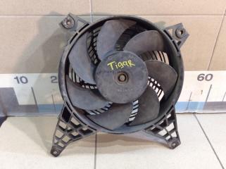 Запчасть вентилятор радиатора ТагАЗ Тагер 2008-2014