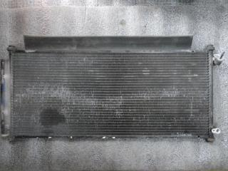 Запчасть радиатор кондиционера Honda Jazz 2004-2007