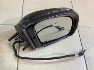 Запчасть зеркало электрическое правое Mercedes Benz M-Klasse ML 2005-2011