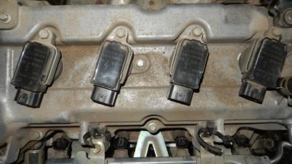 Катушка зажигания Nissan Note 2012