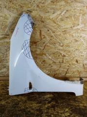 Крыло переднее правое hyundai Solaris
