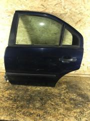 Дверь задняя левая Ford Mondeo 3 2005