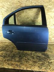 Дверь задняя правая Ford Mondeo 3 2004