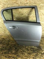 Запчасть дверь задняя правая Opel Astra H