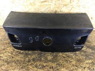Запчасть крышка багажника Volkswagen passat b6