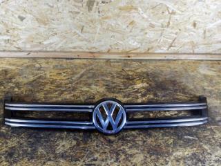 Запчасть решетка радиатора Volkswagen Tiguan
