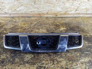 Запчасть решетка радиатора Nissan X Trail T31