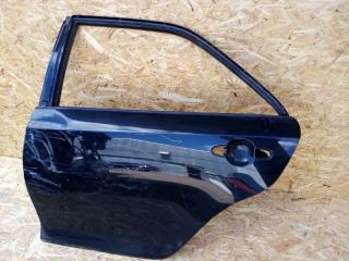 Запчасть дверь задняя левая Toyota Camry v50
