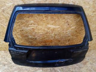 Крышка багажника Subaru Forester