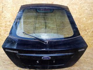 Крышка багажника Ford Mondeo 3
