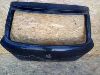 Запчасть крышка багажника Peugeot 307