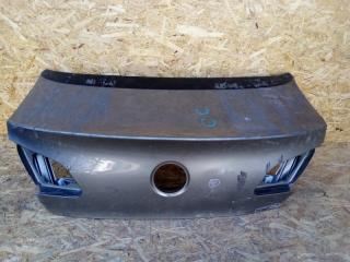 Крышка багажника Volkswagen passat cc