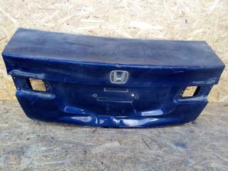 Крышка багажника Honda accord 7