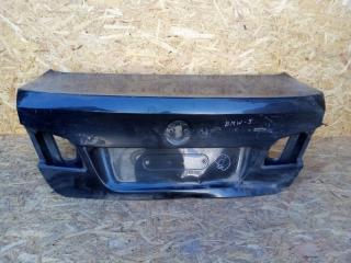 Запчасть крышка багажника BMW 5 f 10