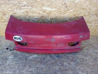Запчасть крышка багажника Audi 80