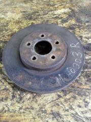 Тормозной диск передний Ford Mondeo 3