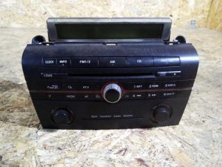 Магнитофон Mazda 3 2006