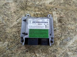 Блок управления аирбаг Mazda 3 2006