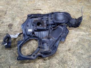 Запчасть дверная карта задняя левая Mazda 3 2006