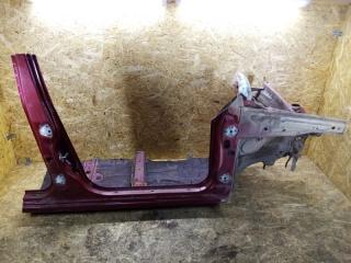 Порог правый Chevrolet Lacetti 2007