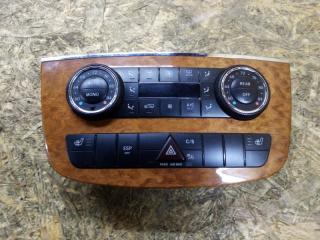 Блок управления климат-контролем Mercedes-Benz R-class 2006