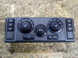 Блок управления климат-контролем Land Rover Range Rover Sport 2006