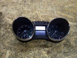 Панель приборов Mercedes-Benz R-class 2006