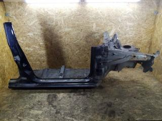 Порог правый Mitsubishi Lancer 2005