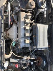 Двигатель Nissan Micra