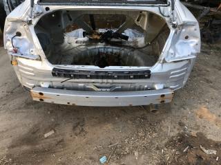 Задняя часть кузова задняя Mitsubishi Galant