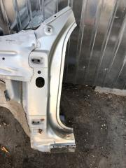 Запчасть стойка кузова передняя левая Nissan Almera