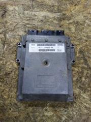 Блок управления двигателем Ford Tranzit 2007